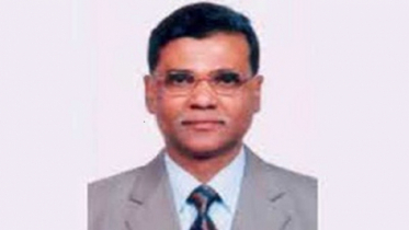 জবির নতুন ভিসি ড. ইমদাদুল হক